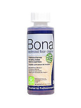 Bona Professional Hardwood Floor Cleaner Concentrate 4oz - $12.75