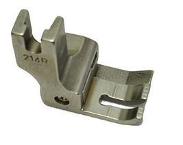 "Sewing Machine 1/4"" Compensation Presser Foot Right 214R - $19.95"