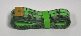 Jelly Tape Measure Green DJ252HTL - $5.25