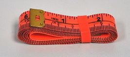 Jelly Tape Measure Orange DJ252HTL - $5.25