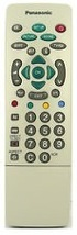 BRAND NEW,Panasonic EUR511242 Remote,Panasonic EUR511242 Remote Control. - $39.99