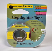 Removable Highlighter Tape Fluorescent Purple - $15.75