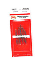 Colonial Embroidery Needles Size 3/9 - $6.25