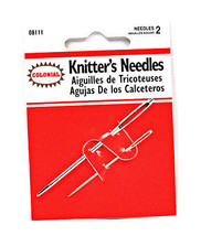 Colonial Needle Knitters Needles Size 13/18 - $8.50