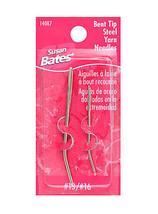 Susan Bates Bent Tip Steel Yarn Needle 14087 - $8.50