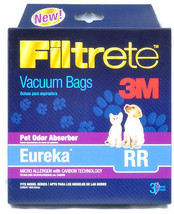 Eureka RR Vacuum Cleaner Bags DES-T7734 - $4.95