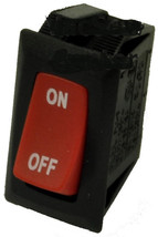 Hoover WindTunnel Upright Vac Cleaner Switch H-28161067 - $13.75