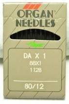 Organ Industrial Sewing Machine Needles 80/12 - $4.99