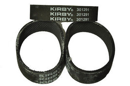 Kirby Ribbed Upright Vacuum Cleaner Belts K-301291 - $6.25