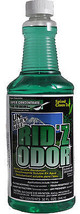 Unbelievable Rid'z Odor Super Concentrate, Spic... - $18.00