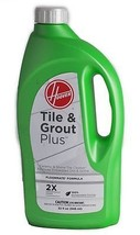 Hoover Tile & Grout Plus Ceramic & Stone Tile Cleaner 32 fl oz - $19.00