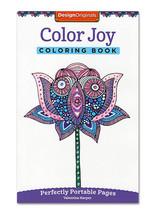 Color Joy Coloring Book - $4.99