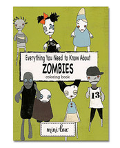 Everything You Need to Know About Zombies - $8.50