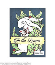 In The Leaves Coloring Book  - $6.25