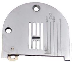 White Sewing Machine Needle Plate NZ35LG - $14.95
