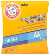 Eureka Type AA Vacuum Cleaner Bags 62618A - $5.25