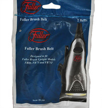 Fuller Brush Vacuum Cleaner Belts FB80, FB75, FB75T - $7.50