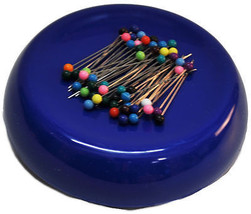 Grabbit Magnetic Pincushion Blue - $18.00