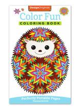 Color Fun Coloring Book - $4.99