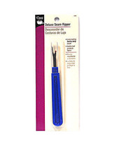 Dritz Deluxe Large Seam Ripper - $10.50
