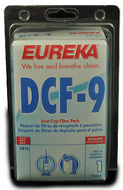 Eureka Upright Vacuum Cleaner Style DCF-9 Filter 74482 - $26.25