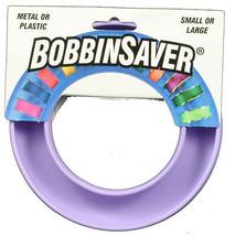 Sewing Notions Bobbin Saver Holder Ring BSLAV - $11.50