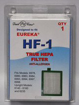 Eureka Upright Vacuum Cleaner Hepa Filter 60286 - $13.75