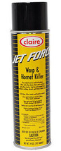 Claire Jet Force Wasp and Hornet Killer C-005 - $18.00
