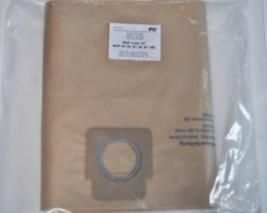WAP / Alto Attix / Clarke ST and  Turbo GT Vacuum Bags, 5 Pack 46321 - $131.25
