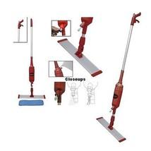 Pullman Holt Gloss Boss Spray Mop, B100472 - $89.25