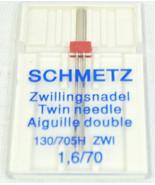 Schmetz Sewing Machine Needle Z-70B - $4.95