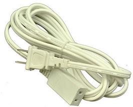Elna Sewing Machine Power Cord 446881-20 - $27.25
