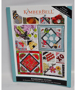 Kimberbell Cuties Seasonal Table Toppers Pattern 12 Designs - $19.95