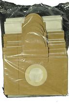 Clarke Combi Vac Commercial Vacuum Cleaner Bags ECC514 - $20.95