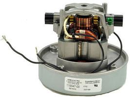Ametek Lamb Vacuum Cleaner Motor 119347-00 - $233.25