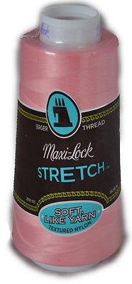 A&E Maxi Stretch Texture Nylon Medium Pink MWN-32166