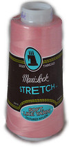 A&E Maxi Stretch Texture Nylon Medium Pink MWN-32166 - $9.44