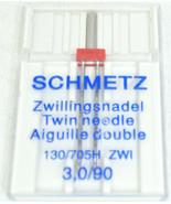 Schmetz Sewing Machine Needle Z-90B - $4.95