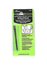 Clover Darning Needles with Latch Hook Eye - $12.75