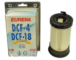 Eureka DCF-18  Model 4700 - 5500 Vacuum Cleaner Filter - $39.00