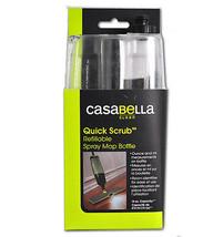 Casabella Quick Scrub Refillable Spray Mop Bottle - $11.50
