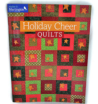 Holiday Cheer Quilts - $13.75