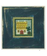 Little Irish Cottage cross stitch chart Bent Creek  - $6.75