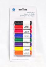 Silhouette Sketch Pen Starter Pack - $16.75
