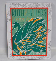 Ruth Heller's Animals Coloring Art Pad - $9.99