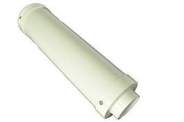 Central Vacuum Built In System PVC Elbow 45 Degree BI-9013