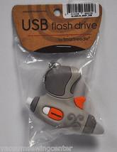 Smartneedle USB 2GB Glue Gun Grey - $31.50