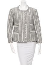 COACH F83567 Women's NAVY Classic Heritage Jacket XS/S/M/L - NWT - Retail $428 - $179.00