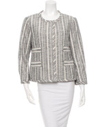 COACH F83567 Women's NAVY Classic Heritage Jacket XS/S/M/L - NWT - Retai... - $179.00