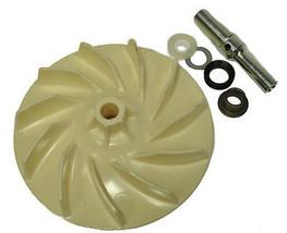 Kirby Generation Series Vacuum Cleaner Fan 119092 - $18.85